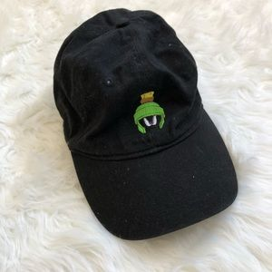 Accessories - Looney tunes Marvin the Martian hat one size